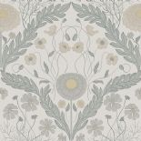 Blomstermala Wallpaper 51000 By Midbec For Galerie